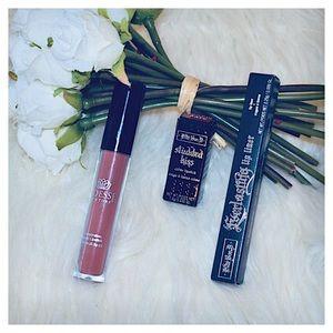 Lolita Liner - Double Dare Lipstick+ FREE GIFT